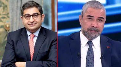 Pro-gov't journalist Veyis Ateş denies allegations of extorting shady Turkish  tycoon Sezgin Baran Korkmaz 51