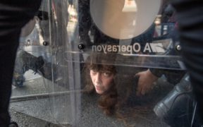 44 women journalists subjected to police violence, 13 detained to date in 2021 25