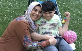 Disabled girl forced to leave special needs school due to father's links to Gülen movement dies 21
