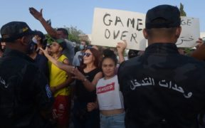 Will Tunisia Remain the Last Best Hope of Arab Spring Democracy? 20
