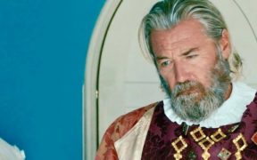 Scottish actor Mike Mitchell found dead in Turkish resort town 25