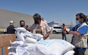 Russia rejects renewing aid from Iraq to Syria's northeast 21