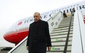 Erdogan admits Turkey doesn't own single firefighting plane to battle flames 27