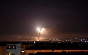 Will Russia try to close Syrian airspace to further Israeli airstrikes? 24