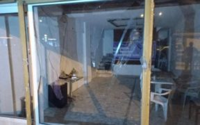 Pro-Kurdish party office in Marmaris attacked for second time in a month 21
