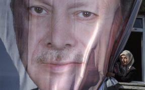 What will happen after Erdogan is gone? 25