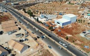 Amnesty slams Russia following 'insufficient' UN resolution on Syria aid