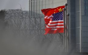 Middle Eastern interventionism galore: Neither US nor Chinese policies alleviate 25