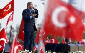 Is Turkey the exception to world order? 51
