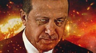 Crackdown on Gülen movement will continue until last member is 'neutralized,' Erdoğan vows 53