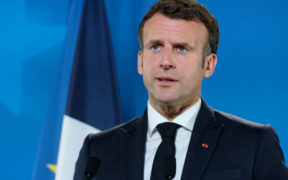 France's Macron urges Israeli PM to 'properly investigate' Pegasus spy claims
