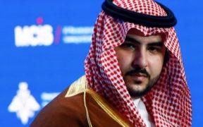 U.S. hosts Saudi crown prince brother in first high-level visit since Khashoggi killing 20