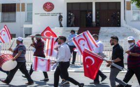 Has Erdogan started a journey of no return in Cyprus?