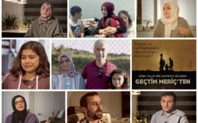 Documentary tells stories of people fleeing Erdogan's post-coup crackdown 27