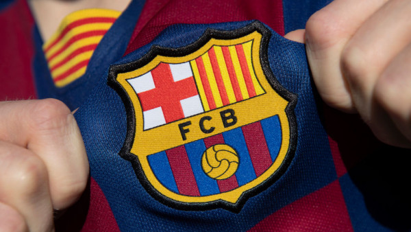 Palestinian Football Association praises Barcelona's decision to 'respect Palestinian rights' by not playing Israeli team in Jerusalem