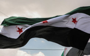 Syrian opposition coalition elects Salem al-Muslet as new leader
