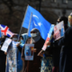 UK lawmakers demand action over China's alleged Xinjiang abuses