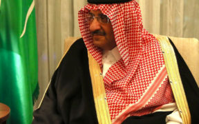 US seeks to protect national security secrets in Saudi spy lawsuit in Canada