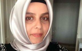 Pregnant woman kept in prison for 4 months over Gülen links despite regulations 24