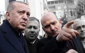 Dossier on dozing Turkey president 23