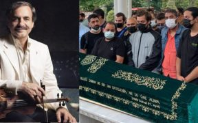 Prominent Turkish musician commits suicide allegedly due to financial problems 26