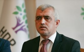 HDP Lawmaker Gergerlioğlu Still Detained, Despite Constitutional Court Ruling 24