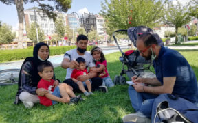 Refugees express concern about their future in Turkey 24