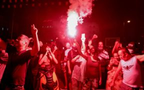 Arab Spring: What is legacy of protests and uprisings as Tunisia's president ousts PM in coup 26