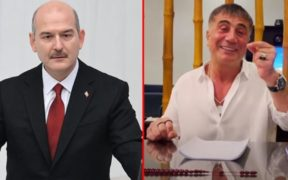 Why did you CONTINUE distributing weapons in the aftermath of the July 15?: Peker to Soylu 22