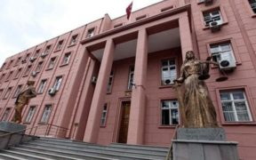 Turkey's Supreme Court of Appeals upholds life sentences in Turkey's 1997 postmodern coup trial 24