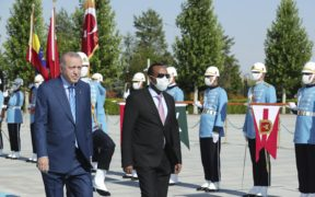 Turkey offers to mediate between Ethiopia and Sudan 22