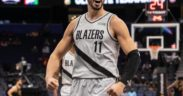 Turkey issued 9 arrest warrants for NBA star Kanter, official records reveal 13