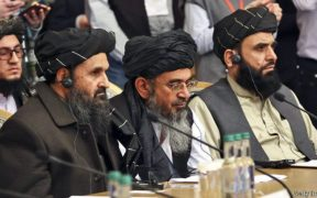 A Taliban-run Afghanistan will be less isolated than the West may hope 29