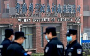China must pay a historic price if COVID-19 lab leak is reality - by Michael Rubin 21