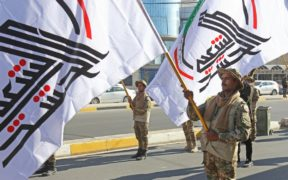 What the Taliban takeover in Afghanistan means for volatile Iraq 21