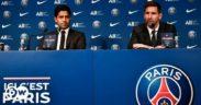 Messi, PSG, Qatar, FFP, sportswashing and geopolitics: quo vadis, football? 12