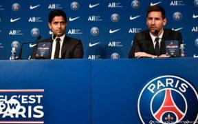 Messi, PSG, Qatar, FFP, sportswashing and geopolitics: quo vadis, football? 20