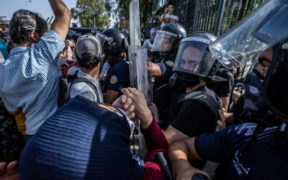 As Tunisia risks losing its democracy, the US takes a 'wait and see' approach