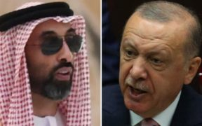How far might Turkey, UAE reach in fence-mending bid?