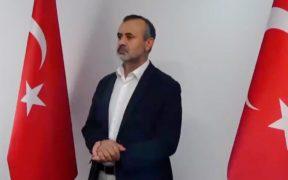 Turkish-Kyrgyz educator abducted by MİT says statement taken under torture 21