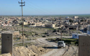 Reconstruction lags in Sinjar seven years after Yazidi genocide