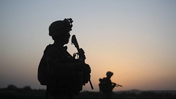 The war on terror 20 years on