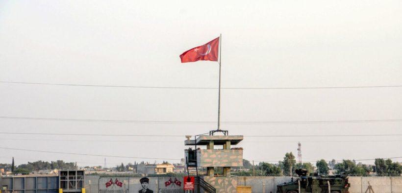 Turkey's Sinjar strikes carry stern messages to Tehran, Baghdad