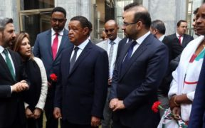 Turkey views ties with Ethiopia as key to influence in Africa