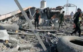 Turkish airstrikes claim Yazidi lives in Iraq's Sinjar