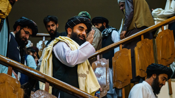 Who are the Taliban 2.0? Afghanistan's new status quo