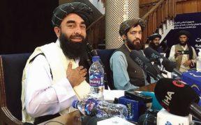 au second jour de l'Émirat islamique, les talibans veulent rassurer