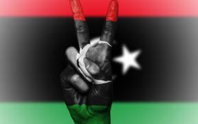 Libya's Promising Transition Stalls 20