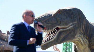 Decrepit Ankara theme park tells tale of Turkey's turmoil 59