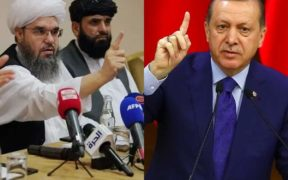 The fall of Kabul: Is Erdogan 'Taliban' to avoid? 19